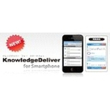 KnowledgeDeliver for Smartphone