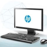 HP t410 All-in-One Smart Zero Client