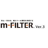m-FILTER Archive