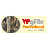 VPgFile Professional