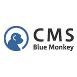 CMS Blue Monkey Knowus