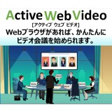 Active Web Video