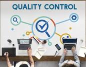高精度な品質管理で効率的に生産管理を行おう!