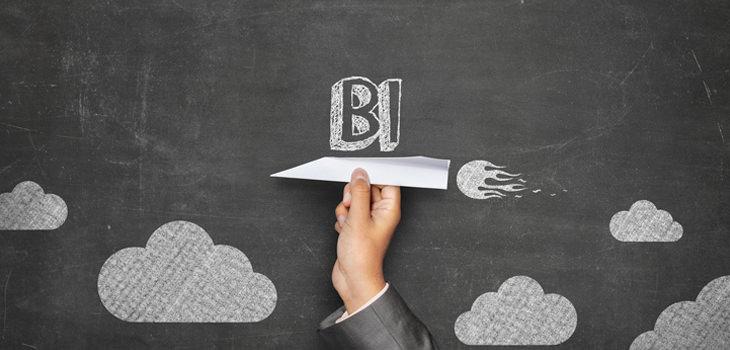 中小企業におすすめのBIツールは?クラウド・セルフサービスBIを紹介