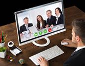 Web会議システムのセキュリティ対策とは?注意点も解説!