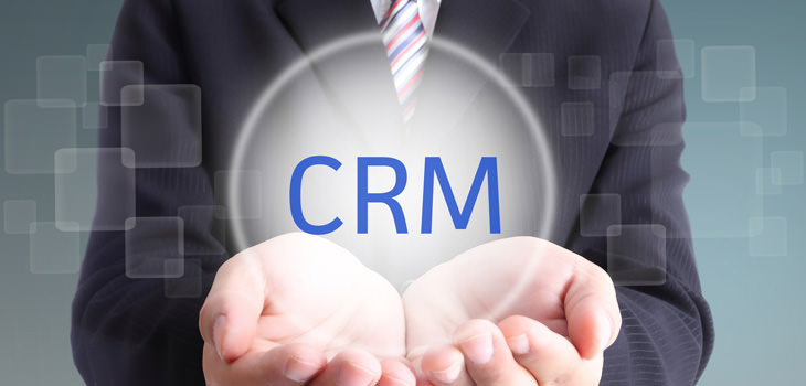 CRMの導入前に知っておきたい5つのこと。