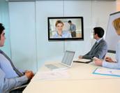 テレビ会議システムの活用方法を紹介!会議以外でも活用しよう!