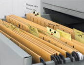マイナンバー文書の管理方法とは?システムの必要機能も紹介!
