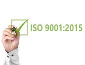 ISO規格要件を満たすための購買管理