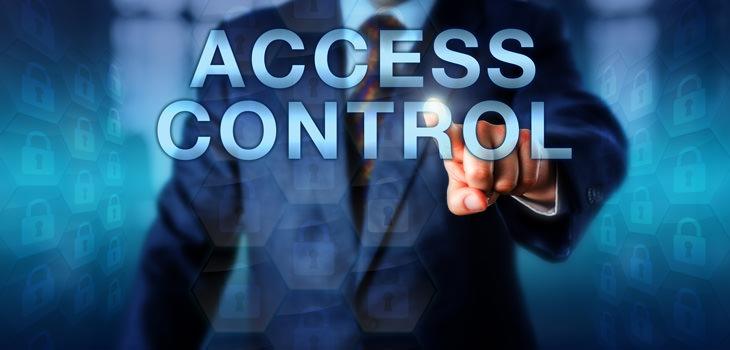 アクセスコントロールを活用すべき企業例・3選