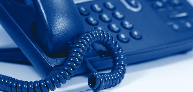 営業活動にも活躍する「IP電話」とは?