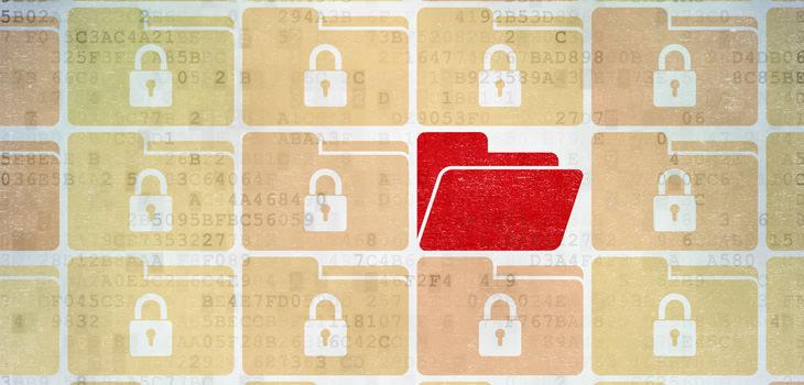 ファイル暗号化システムの基本的な機能とは?