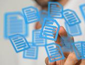 e文書法に対応して紙書類をデータ化するメリットは?