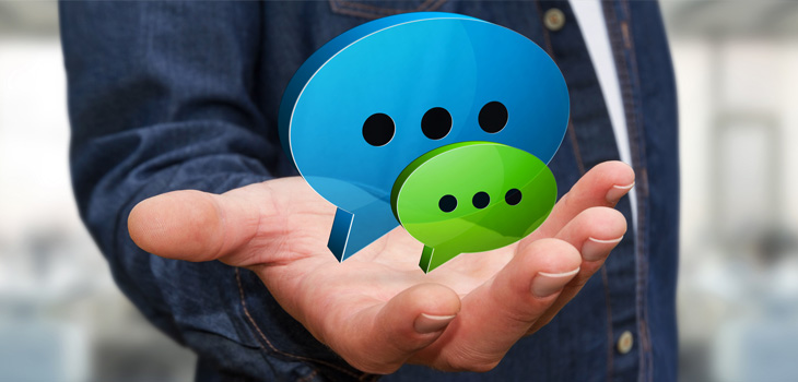 消費者の「本音」を収集!ソーシャルリスニング