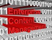 ECMの5つのメリットとは?コンテンツ管理を効率化したい総務必見