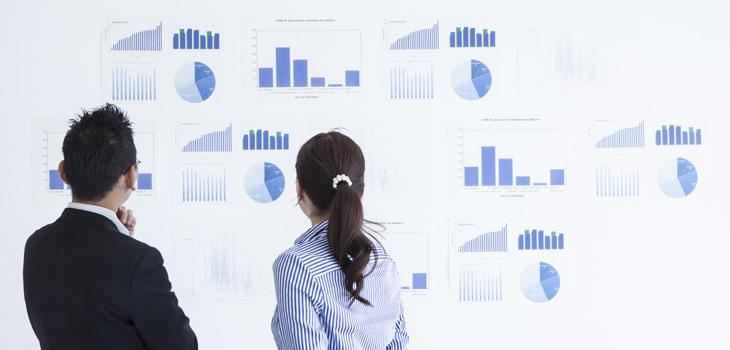 需要予測システム導入時に重要な3つのこと