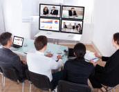 テレビ会議とWeb会議の歴史秘話