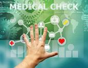 健康管理システムの多様な機能