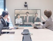 テレビ会議のセキュリティ対策で行っておきたい4つのこと