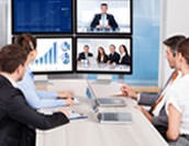 テレビ会議の常時接続とは?使い方やメリットを事例をもとに解説!