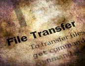 ファイル転送とデータ連携ミドルウェア