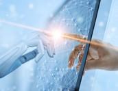 人工知能型ERP? 人工知能(AI)とERPの融合!