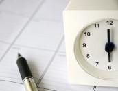 タイムカードから勤怠管理システムへ移行しよう! 5つのメリットと4つの選定ポイント