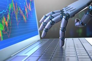 京都中央信金、RPAの実証実験 ロボットソフトで業務効率化、日報を自動作成