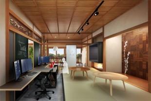 メンバーズの子会社メンバーズエッジ、エンジニアの働き方改革実現のため「さとやまオフィス」開設