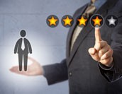 人事評価システムの導入に向けた5つのステップ