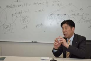 """「労働市場で生き残れ!」LMI小笹会長に聞いた""""働き方改革""""論(後編)"""