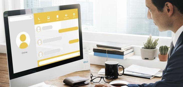 チャット接客(Web接客)とは?2つの種類・人気12選をご紹介