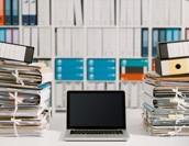 文書管理の仕組みを作る方法とは?書類のライフサイクルも解説!