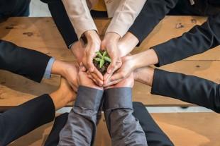 USEN-NEXT HOLDINGS 働き方改革の新人事プロジェクト始動