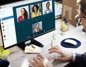 Web会議システムの仕組みとは?テレビ会議システムとの違いも解説