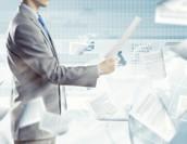 文書管理とは?書類保管の基本や文書管理システムの機能も解説