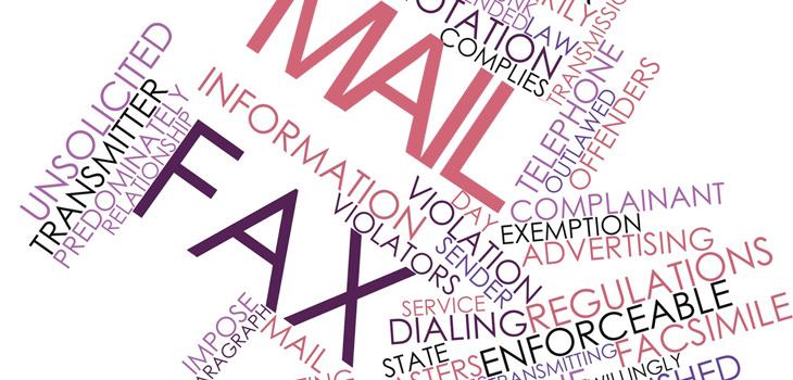 FAX配信システムの目的別の4つの選定ポイントまとめ