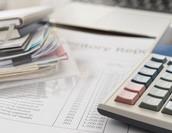 会計業務の種類とは?会計伝票・会計帳簿など詳しく解説