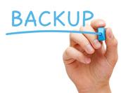 ICT時代の危機管理、データバックアップの必要性