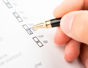 360度評価の評価項目を知りたい!参考例と設定ポイントを紹介