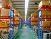 倉庫管理と在庫管理の違いは?それぞれの役割からシステム機能の解説まで