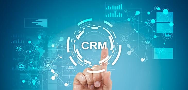 CRMシステムの基本を解説!機能や導入ポイント紹介