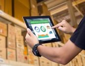 倉庫管理におけるIoT技術の導入効果とソリューションを紹介