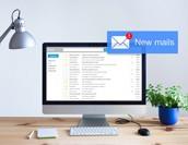 【比較表】メール配信システムを人気順を比較!特徴や価格を徹底解説