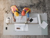 工事管理(施工管理)とは?工事監理との違いや流れ、具体的な方法まで紹介!