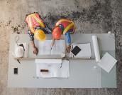 工事管理(施工管理)とは?工事監理との違いや流れ、管理手法を紹介