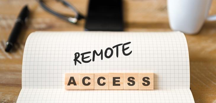 無料リモートデスクトップソフト|リモートアクセスツールと何が違う?