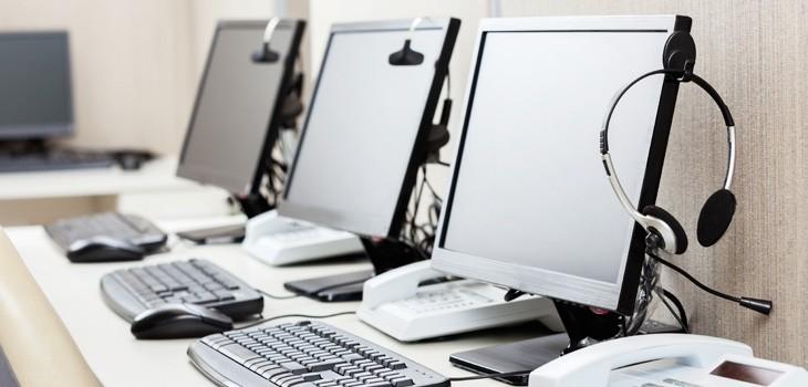 コールセンター向けCRMシステムの活用、選定ポイント