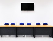 テレビ会議システムの仕組みとは?Web会議との違いとともに解説!