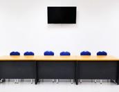 テレビ会議システムの仕組みとは?Web会議との違いも紹介!